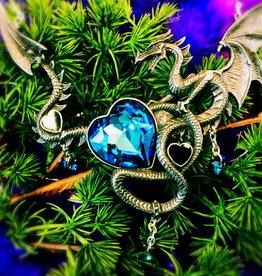 Draig O Gariad Necklace