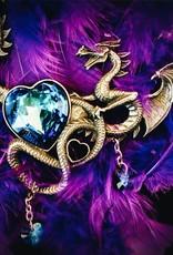 Pretty Strong Draig O Gariad Necklace