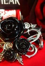 Pretty Strong Bacchanal Rose Bracelet