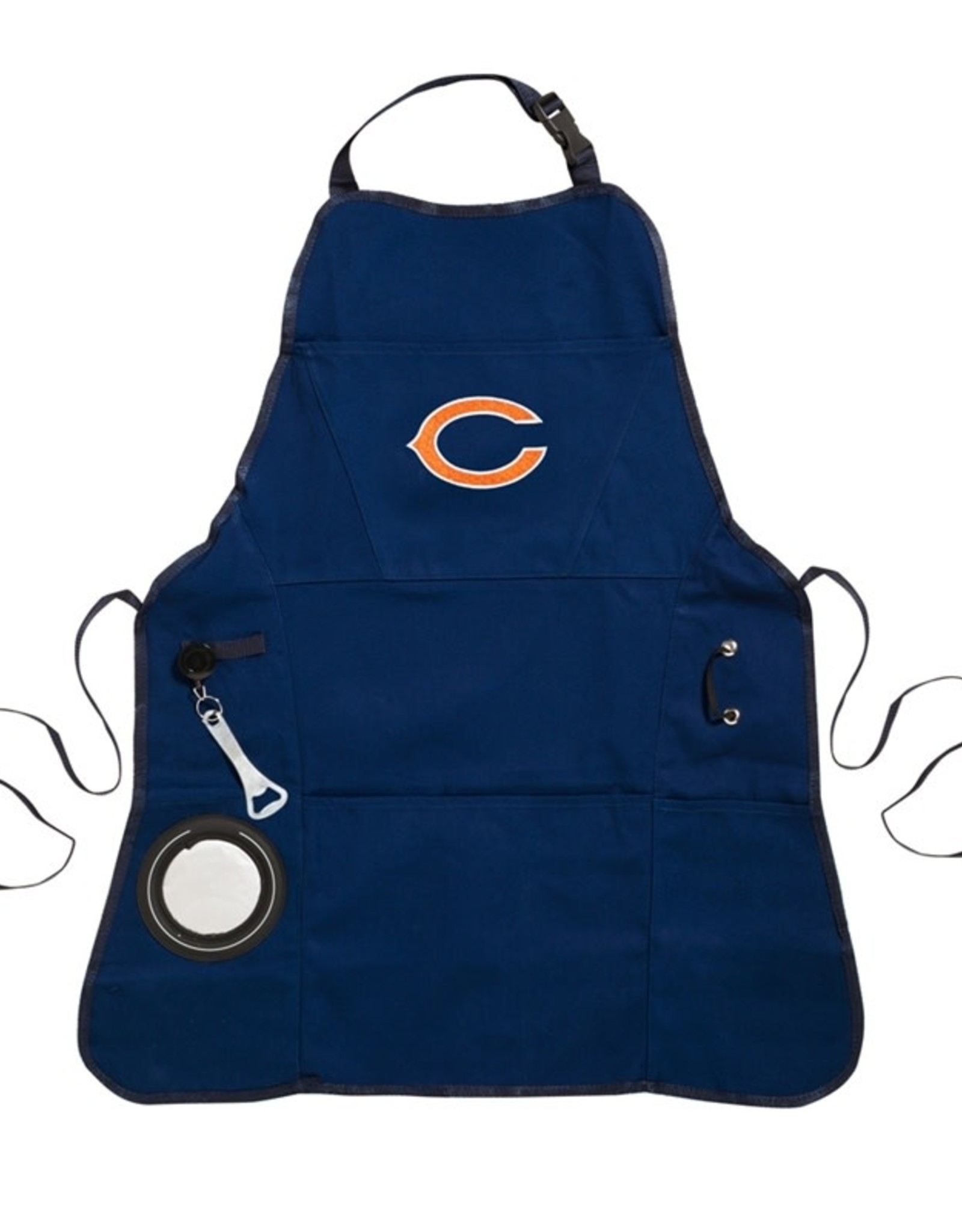 Pretty Strong Bears Apron