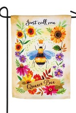 Pretty Strong Queen Bee