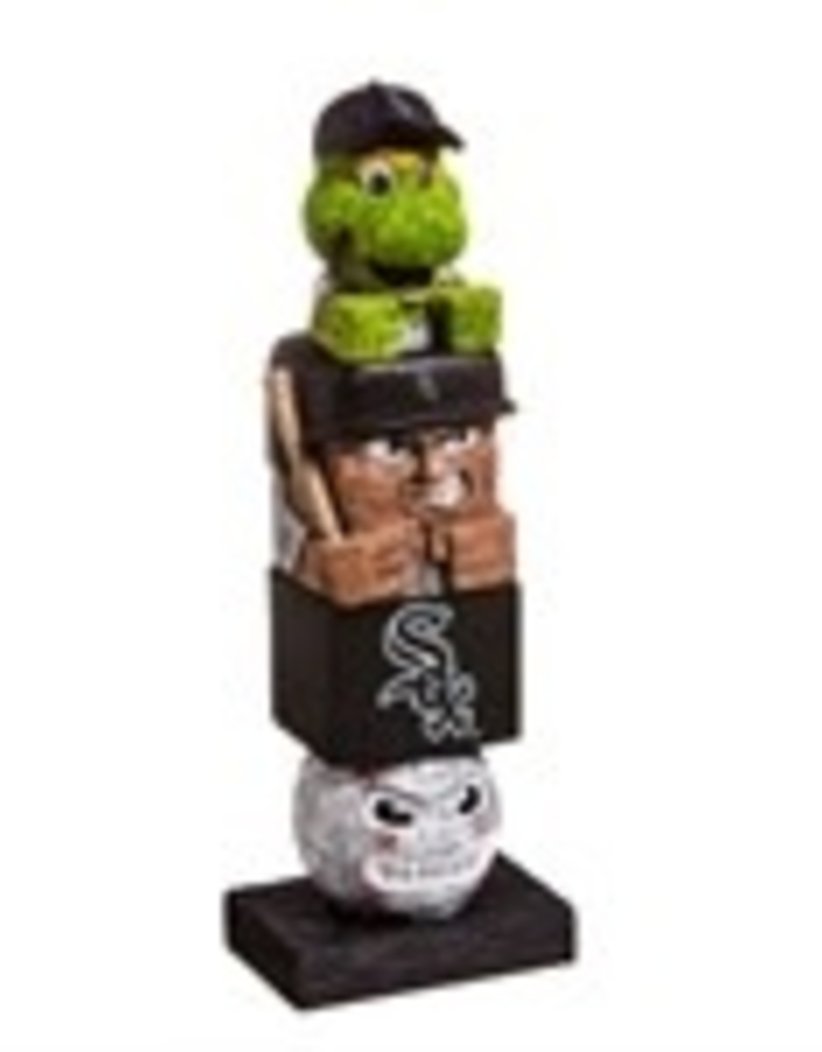 Pretty Strong White Sox Totem