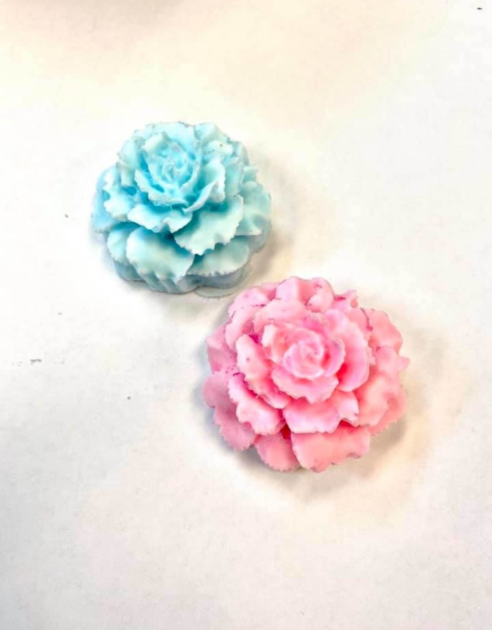 Pretty Strong Carnation Soap