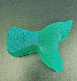 Mermaid Tail Soap