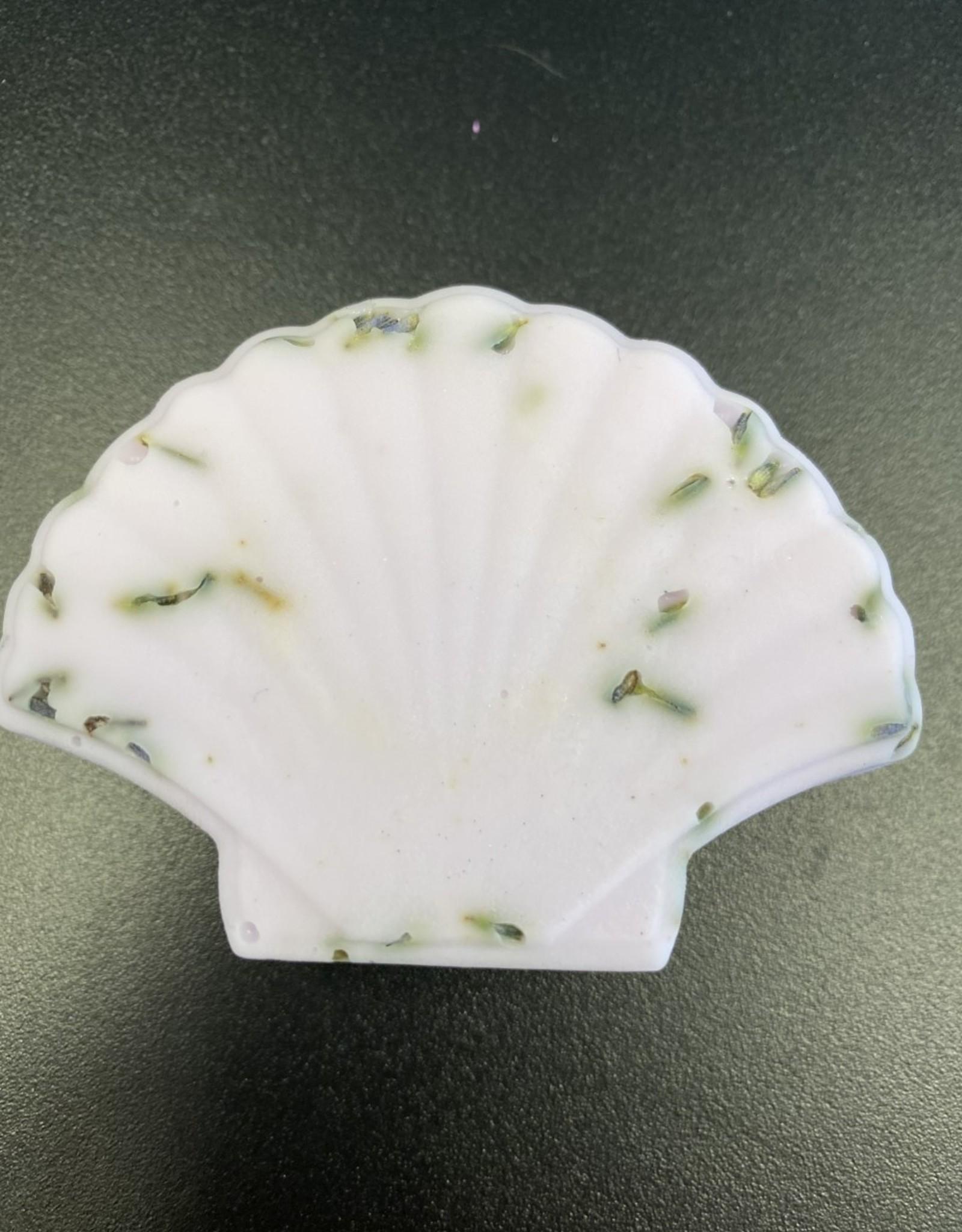 Pretty Strong Sea Shell Soap