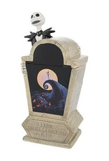 Pretty Strong Nightmare Before Christmas Cookie Jar