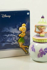Pretty Strong Tinkerbell Cookie Jar