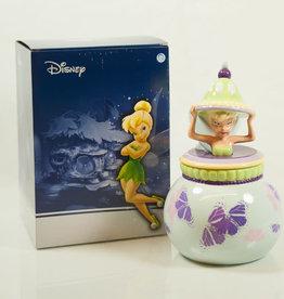 Tinkerbell Cookie Jar