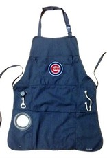 Pretty Strong Cubs Apron