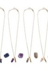 Healing Stones & Pendant