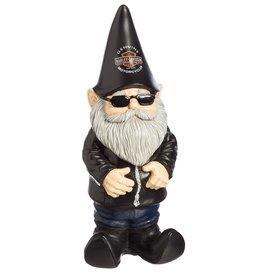 Harley Davidson Man Gnome