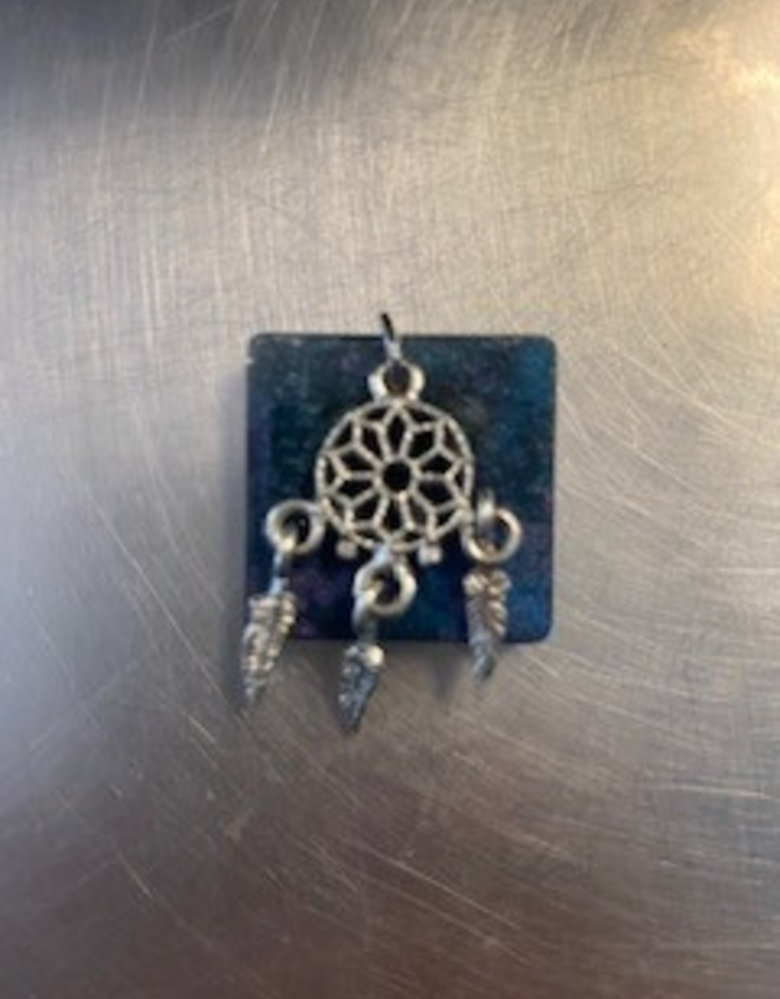 Tawny Kristine Dream Catcher Pendant