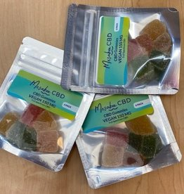 CBD Gummies (5 pieces)