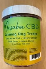 CBD Calming Dog Treats