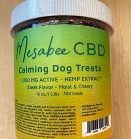 Pretty Strong CBD Calming Dog Treats
