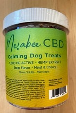 Pretty Strong CBD Calming Dog Treats