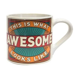 Pretty Strong Awesome Mug