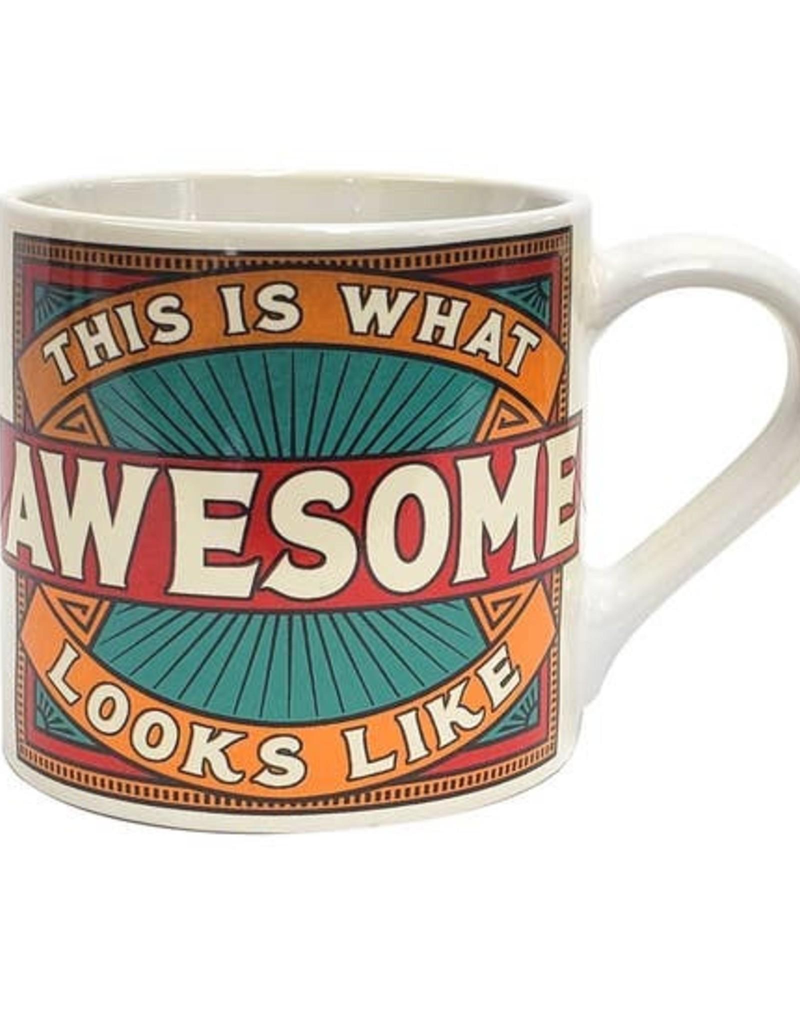 Awesome Mug