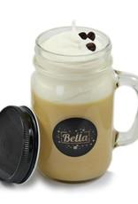 Pretty Strong Cappuccino Espresso Candle