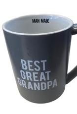 Best Great Grandpa Mug