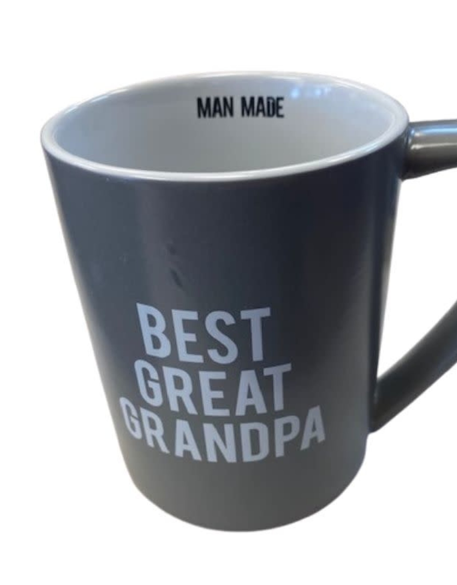 Pretty Strong Best Great Grandpa Mug