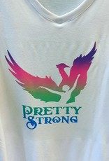 Pretty Strong Customized T-Shirt