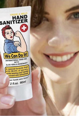 We Can Do It Hand Sanitizer