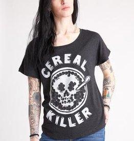 pyknik Cereal Killer