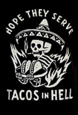 Tacos in Hell