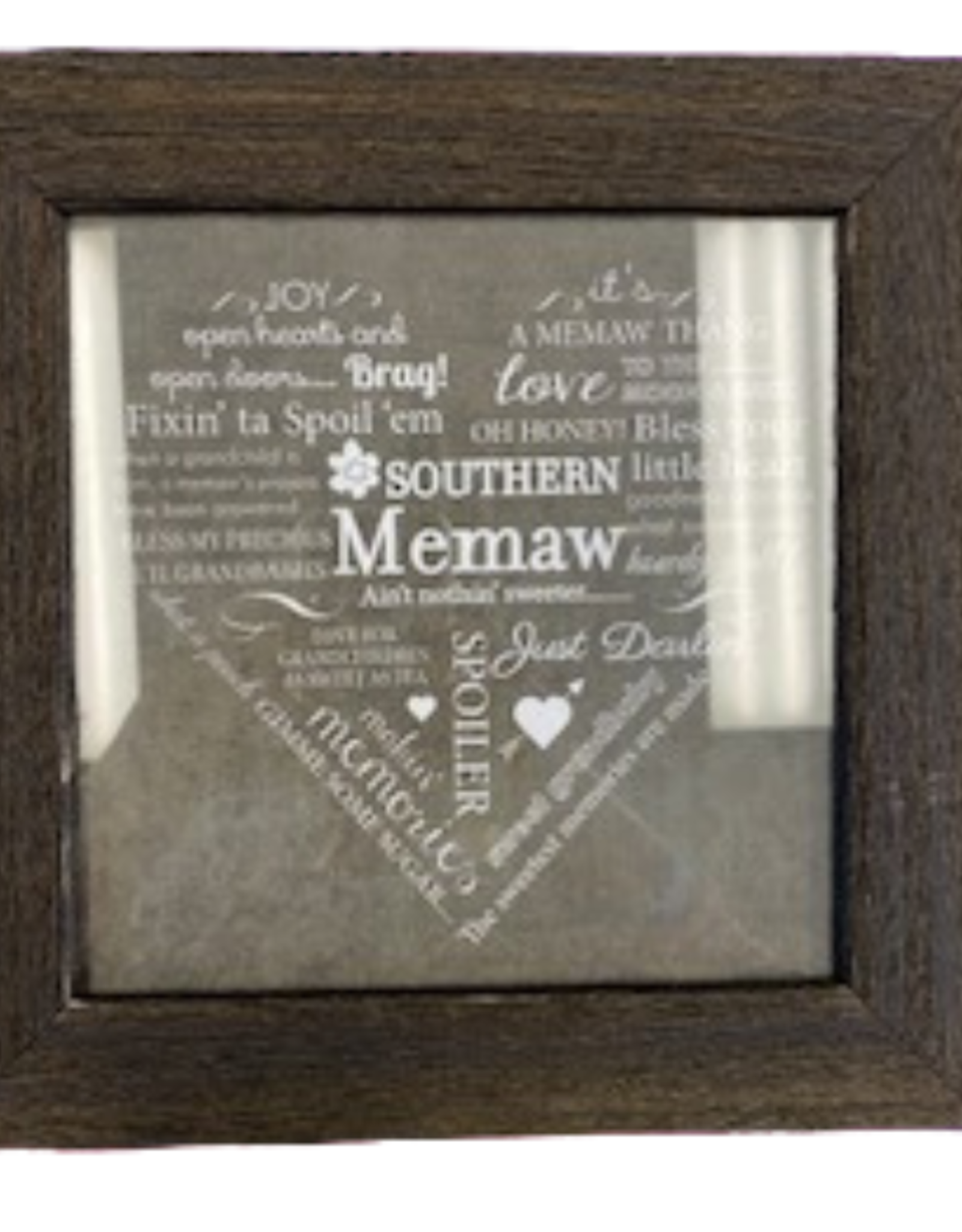 Pretty Strong Southern Memaw Picture