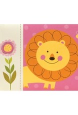 Pretty Strong Lion Brag Book