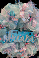 Pretty Strong Dream Wreath
