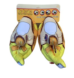 Pretty Strong Beatle's Submarine Slippers