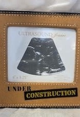 Pretty Strong Under Construction Ultrasound Frame