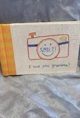Pretty Strong Smile Brag Book
