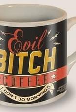 Pretty Strong Evil Bitch Mug