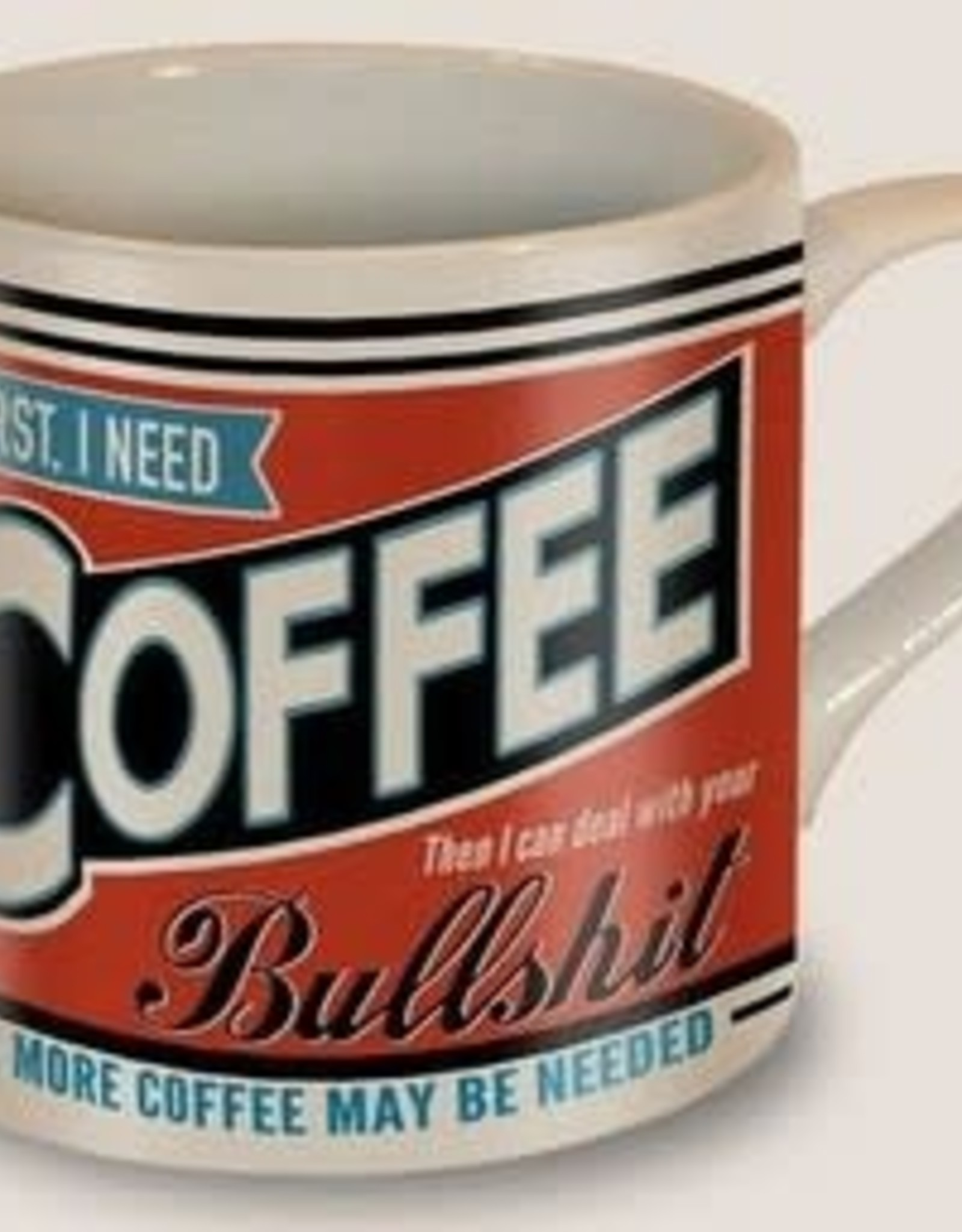 Pretty Strong Bullshit Mug