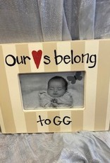 Pretty Strong Our Hearts Belongs to GG