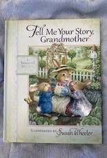 Pretty Strong Tell Me Your Story Grandmother