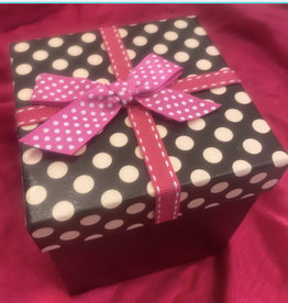 Pretty Strong Breast Cancer Gift Box