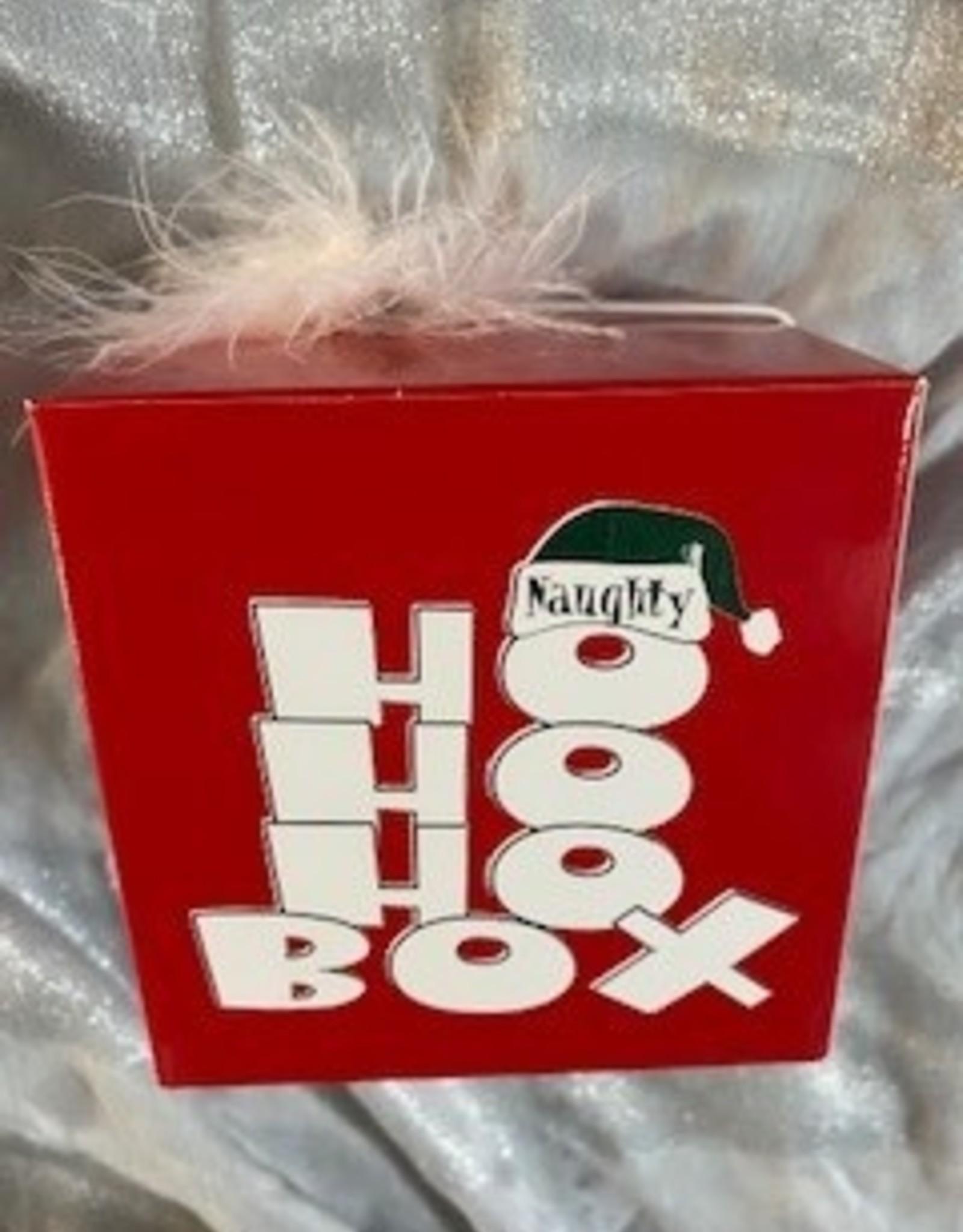 Pretty Strong Ho Ho Ho Box