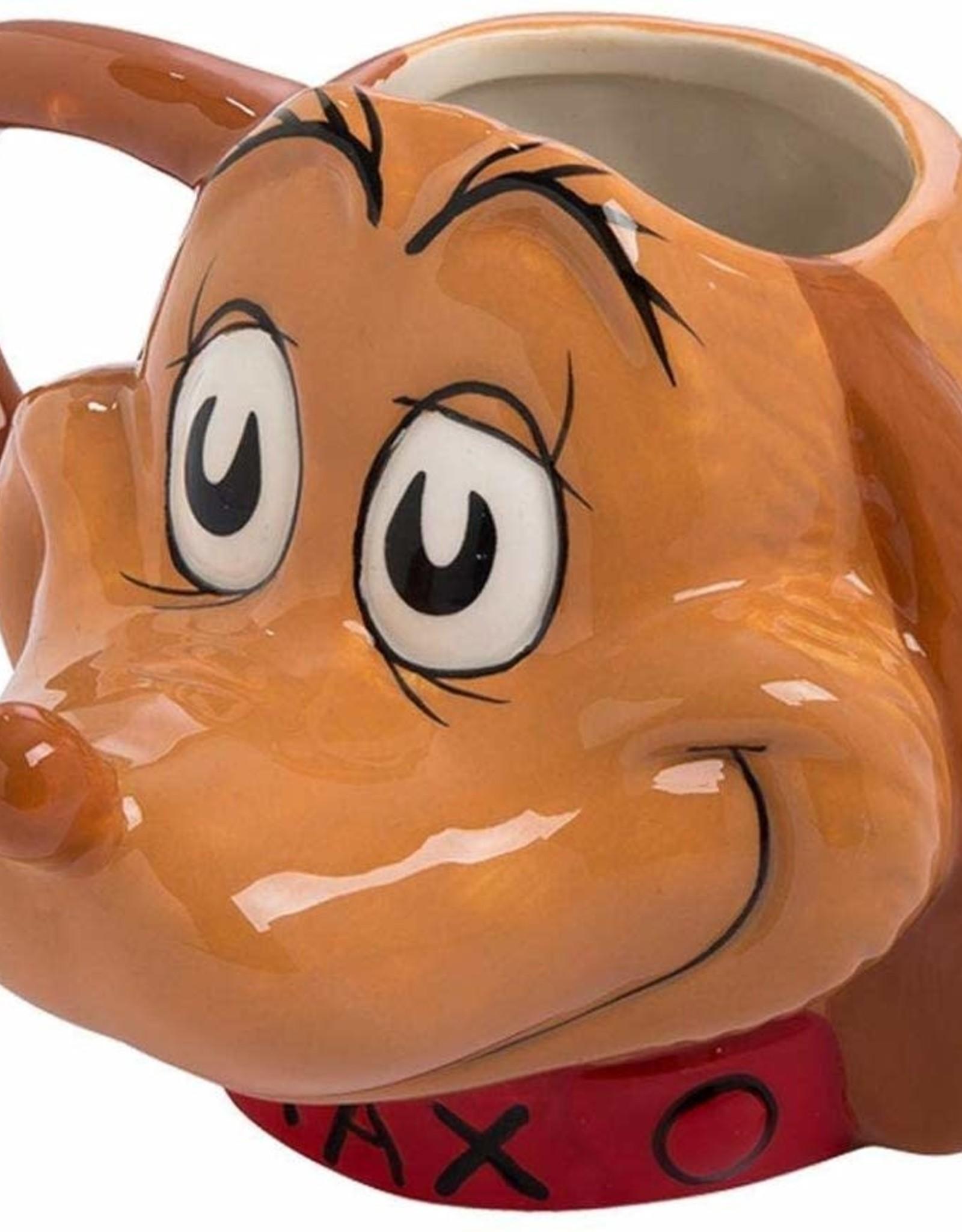 Grinch's Dog Max Mug