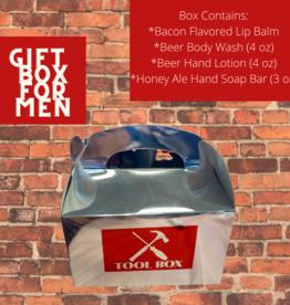 Tool Box Gift for Men