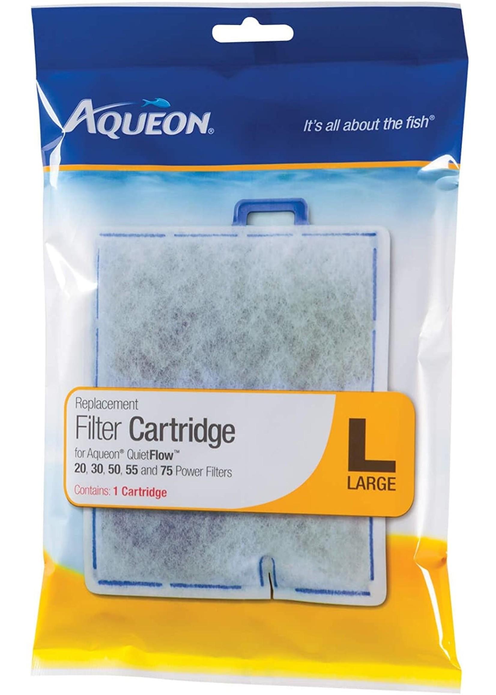 Aqueon Aqueon Filter Cartridge 1pack