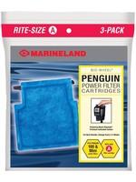 Marineland Marineland Rite Size  A 3pk