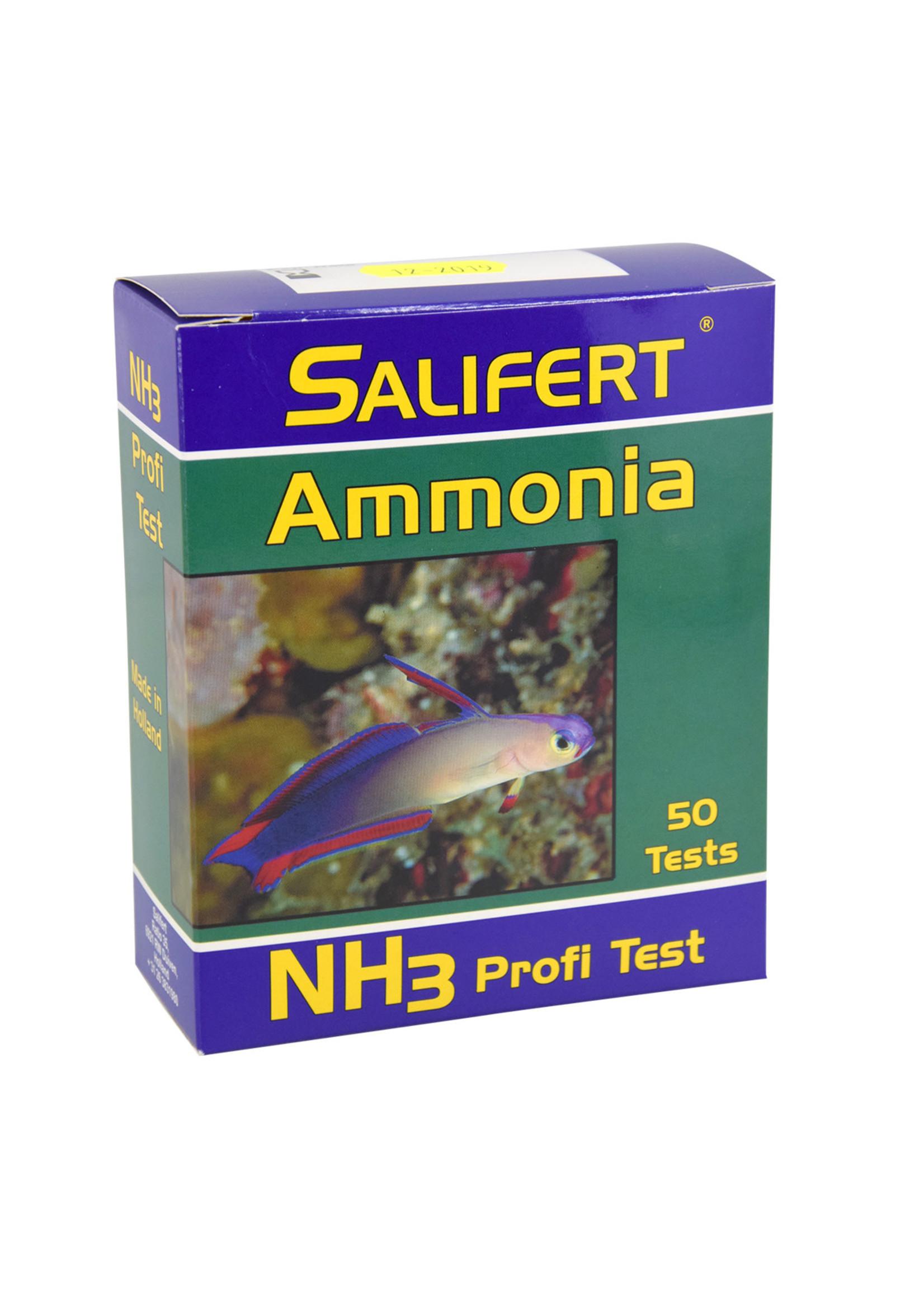 Salifert Salifert Ammonia Test Kit