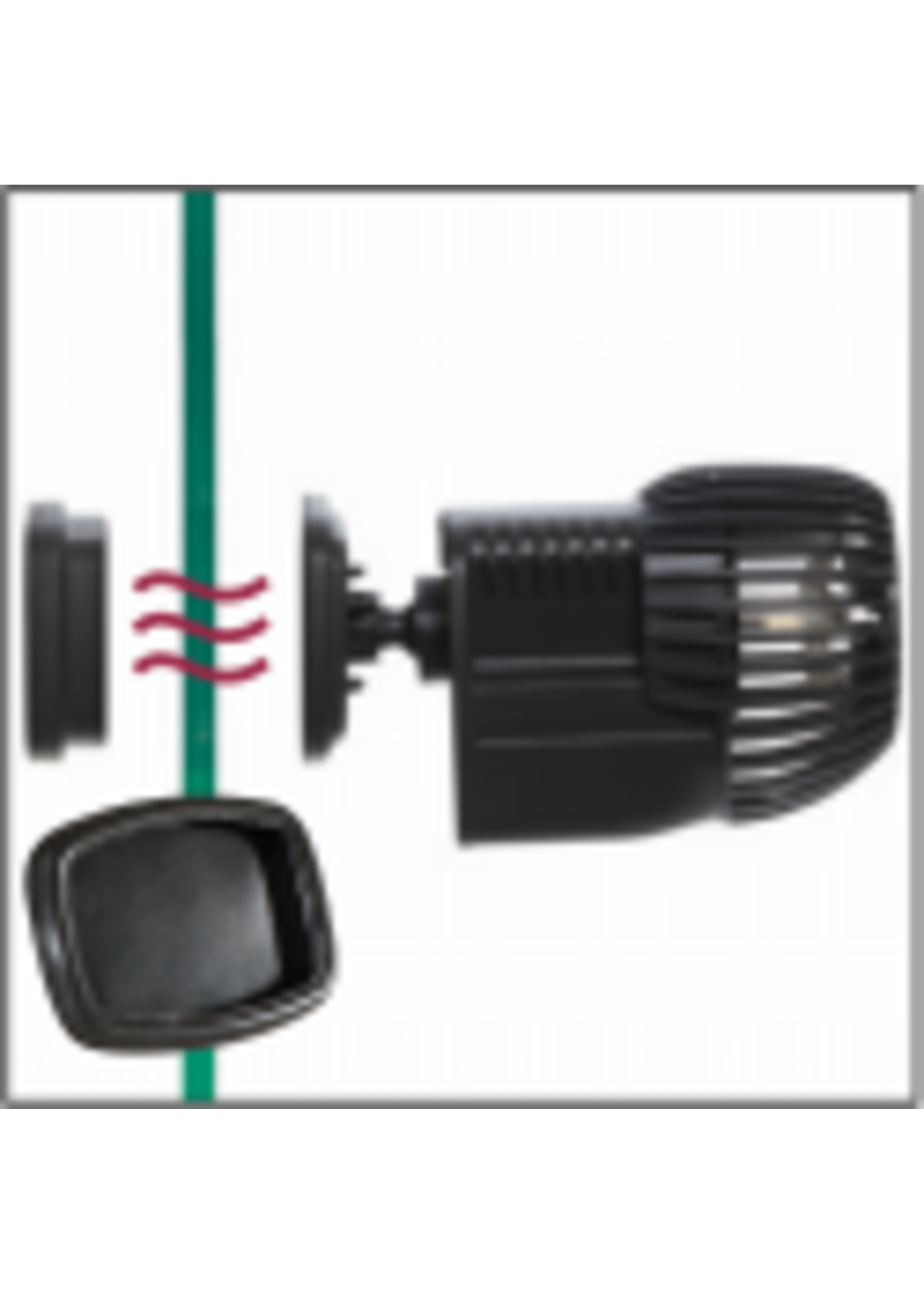 SICCE US, Inc. Sicce Xstream 5000 1320gph