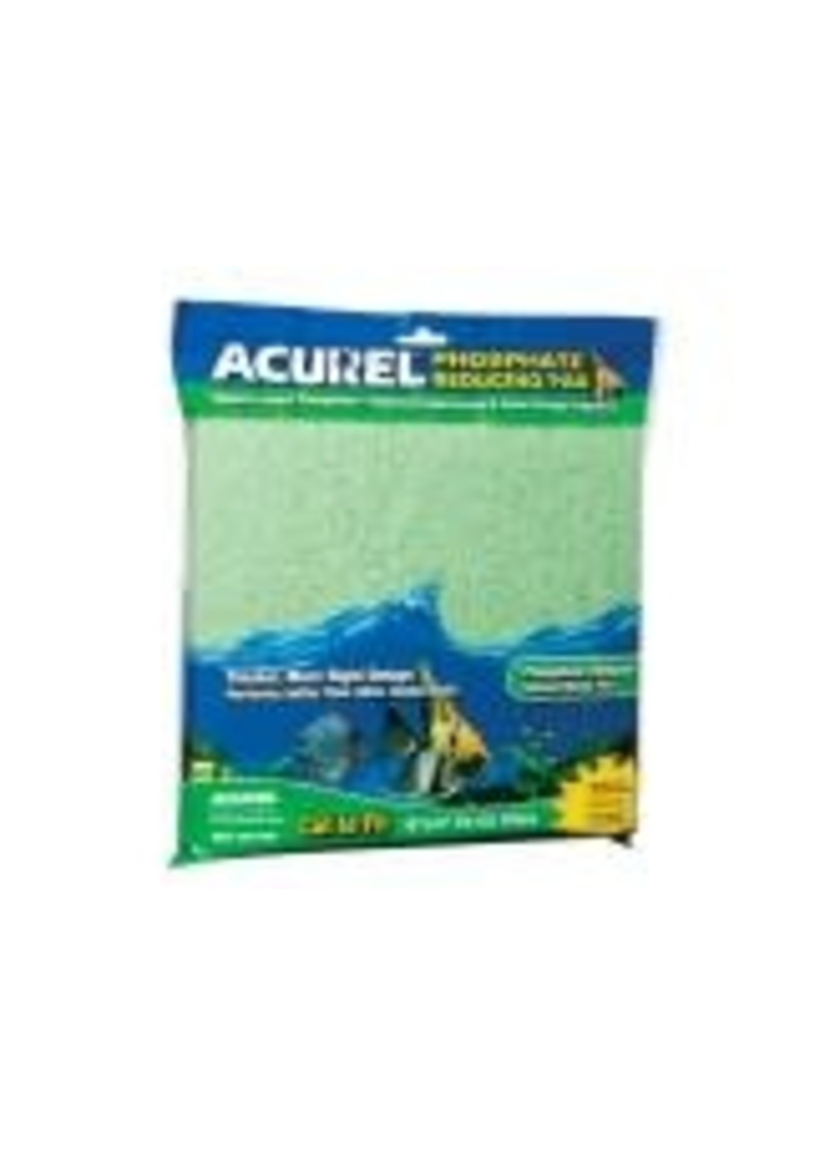 "Acurel Acurel Phosphate Remover Media Pad 10""X18"""