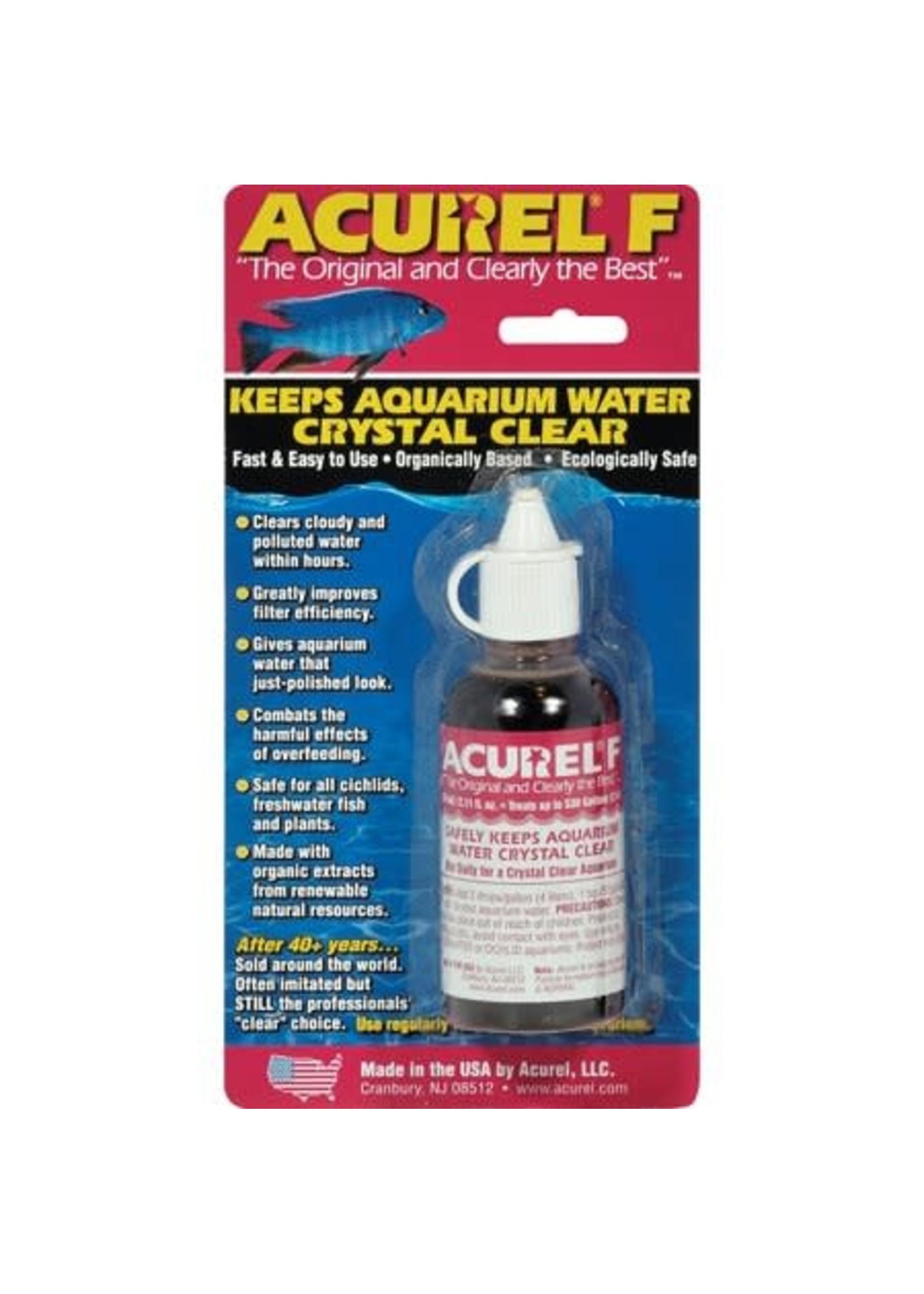 Acurel Acurel F Water Clarifier 25ml