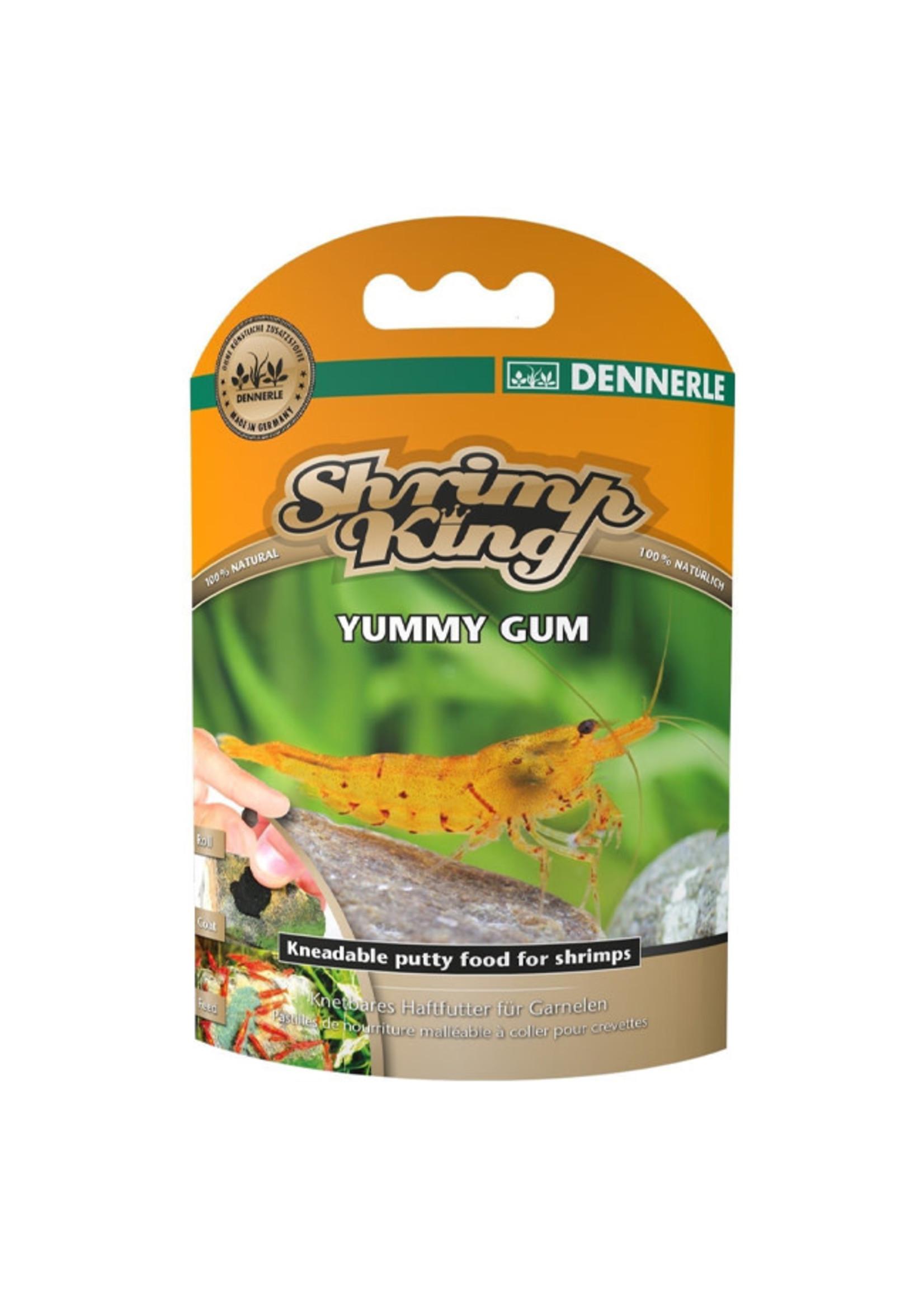 Shrimp King Shrimp King Yummy Gum Shrimp Putty 55g